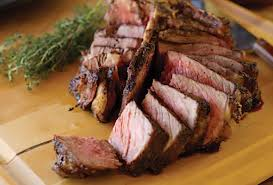 porterhouse steak. Simple Steak On Porterhouse Steak