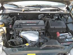 How To: Open The Hood On A 2001-2007 Toyota Highlander - YouTube
