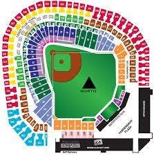 Rangers Seating Chart Texas Rangers Seat Map Texas Map