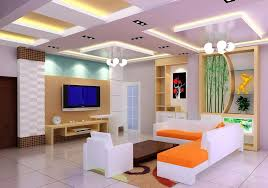 3d House Interior Design