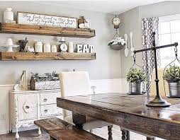 Rustic farmhouse dining room table decor ideas Living Room Trespasaloncom Rustic Farmhouse Table Farmhouse Dining Room Table Decor