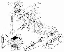 Minn kota parts diagram awesome minn kota model 765mx boat motor rh athenatech us minn kota