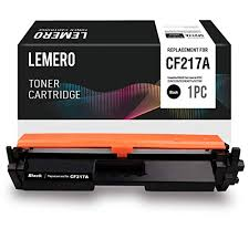 If a memory chip is damaged, refer to the previous steps to replace a toner cartridge, or skip to the step to replace the imaging drum. Lemero Replacement For Hp 17a Cf217a Toner Cartridge With Chip Compatible For Hp Laserjet Pro M102w M130fw Laserjet Pro Mfp M130nw M130fn 1 Pack Buy Online In Bahamas At Bahamas Desertcart Com Productid