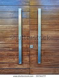 modern door handles. Wood Pattern, Modern Door Detail Handles