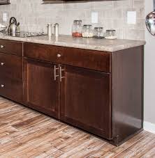 Kitchen Cabinets Doors And Drawers Delectable Std Drawer Over Door Base Cabinets RAnell Homes