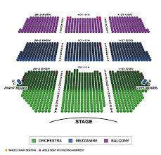Citi Shubert Theater Seating Chart Skillful Shubert Theater Nyc Interactive Seating Chart