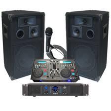 dj sound system images. complete dj system - entry level! 10 dj sound images d