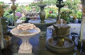 Yard Fountains Outdoor Fountains Yard Art Pottery For Tampa Apollo Beach