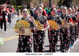 「National Cherry Blossom Festival japanese dansers」の画像検索結果