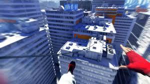 Mirror's Edge 2009 pc-ის სურათის შედეგი