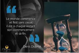 La Vie Diderot Citations Proverbes Et Poésies