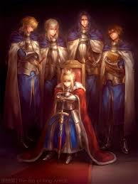comparable to bedivere gawain was extremely loyal to his king without question but not in the same way as his comrade it would be best to say loyal to a