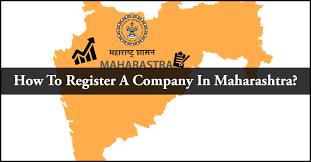 How To Register A Company How To Register A Company In Maharashtra Company