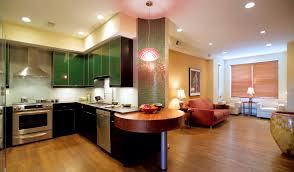Living Room Kitchen Unique Design Interior Your Home With Model Home Designer Job New