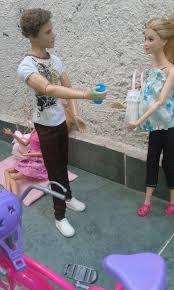 Resultado de imagen para blog una barbie en casa barbie divergente tris y four