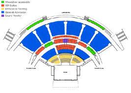 44 Logical Usana Seating Map