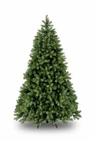 7ft Bayberry Spruce Feel-Real Artificial Christmas Tree