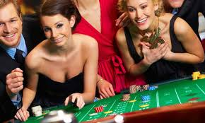 Image result for woman and gambling