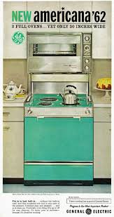 50s Style Kitchen Appliances Found In Moms Basement Vintage Home Appliance Advertising