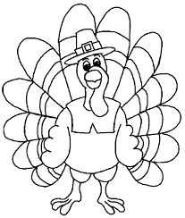turkey coloring pages printable free. Perfect Turkey Turkey Line Drawing  Clipart Library With Coloring Pages Printable Free