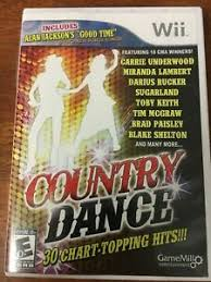 Chart Hits 2011 Details About Country Dance 30 Chart Topping Hits Nintendo Wii Complete Shelton Underwood