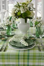 Irish Table Settings 17 Best Images About Saint Patricks Day Decor And Tablescapes On
