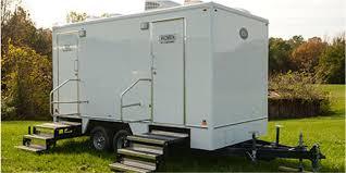 bathroom trailers. Fine Trailers Bathroom Trailers Throughout