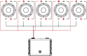 kicker speaker wiring diagram 3 wiring diagram dual voice coil dvc wiring tutorial u2013 jl audio help center kicker speaker wiring diagram 3