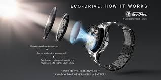 how eco drive works citizen watch english irl citizen watch ireland
