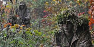 This Intense Training Course Makes Us Marine Scout Snipers The