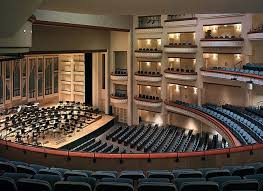 North Carolinas Major Performing Arts Centers Charlotte
