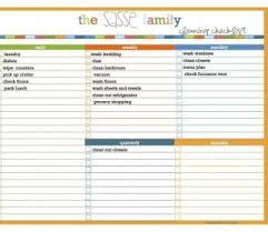 Office Maintenance Checklist Excel Building Sample Equipment