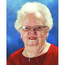 Ruth Doreen Smith - Obituaries - St. Catharines, ON - Your Life Moments