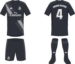2018 Online com As Real Kit Madrid Filtered Possible 19 -