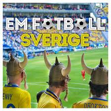 Diskutera och följ sverige fotboll här på sportlovin. Em Fotboll Sverige Playlist By Filtr Sweden Spotify