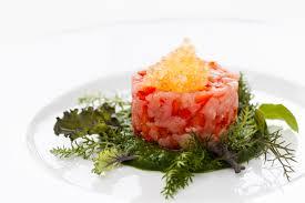 The Finest Cuisine At The 5 Star Hotel Sonnenburg Oberlech