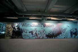 art for office walls. Office Wall Art. Perfect Wirtschaft Blatt Newspaper Art In For Walls