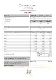 amatospizzaus winning invoice example webo solar lovable amatospizzaus remarkable building service billing template for uniform attractive vat service invoice form and wonderful recurring