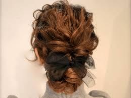 ストレートヘア女子必見今話題の波ウェーブのヘアアレンジ3つ