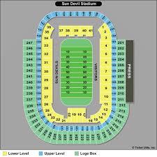 15 Unique Asu Wells Fargo Arena Seating Map