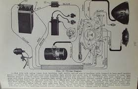 1934 vld wiring schematic the panhead flathead site re 1934 vld wiring schematic
