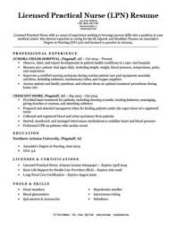 Example Of Registered Nurse Resume Delectable Registered Nurse RN Resume Sample Tips Resume Companion