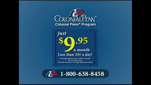 colonial penn tv commercial locked in for life featuring alex trebek ispot tv