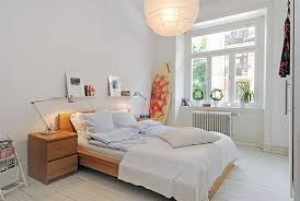 Attractive Small Bedroom Apartment Ideas Photo   1