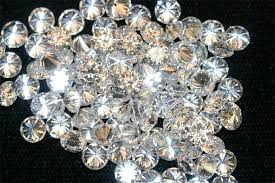 diamond brightens the performance of electronic devices and leds