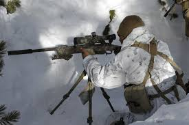 Marine Corps Scout Sniper Us Marines Corps Scout Sniper 4 320px X 2 880px Militaryporn
