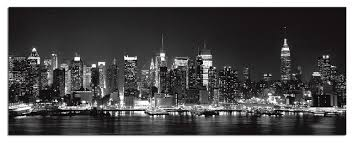 landscape lighted building large canvas printable tempered glass new york skyline wall art city traditional prints  on new york city skyline canvas wall art with wall art amazing pictures new york skyline wall art new york