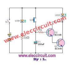 transistor contactor wiring diagram timer transistor timer set for 30 minutes by transistor electronic projects circuits on transistor contactor wiring diagram
