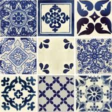 Blue And White Decorative Tiles 60 best Ceramic Tiles images on Pinterest Patchwork tiles 43