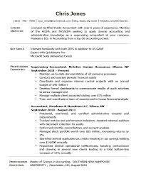 Sample Of Career Objectives For Resume Career Objective Accounting Examples Objectives For Resume Sample 55